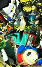 Persona 4 RP by LyrissaArtemick