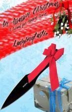 An Assassin Christmas by ladybugtastic