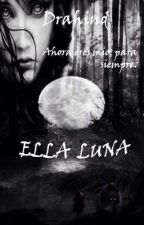 Ella Luna #NeónAwards2017 #FZAwards2017  by Drahind