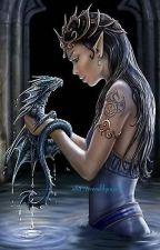 Dragon Heir by lonelylovegirl