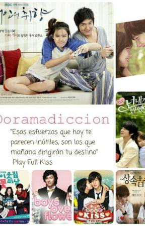 Doramadiccion - Love Rain - Wattpad