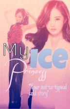 My Ice Princess by SavyJuice