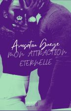 Amsatou GUEYE mon Attraction Éternelle by nins666