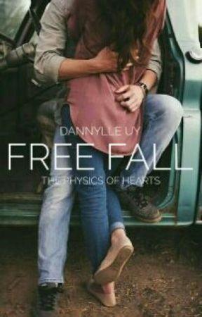 Free Fall | Wattys 2017 by Thegirlwithredroses