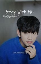 Stay with me ➳ Jinyoung (GOT7) by crazyforgot7