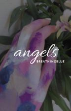angels by breathingblue
