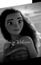 You're Welcome (Moana and Maui) by ElenaAndDamonLover