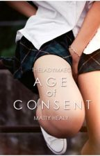 Age of Consent {M.H.} by trumanoodle