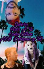 Quiero Vivir A Tu Lado - Extras ASB (Celopan Y Tú) by aracelimolina3914