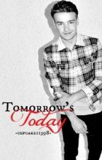 tomorrows today (liam payne) by Harry____Styles0201