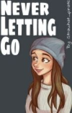 Never Letting Go by strawhat_pirate