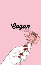Cogan ✔ by peacech
