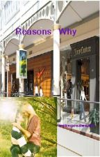 Reasons Why (Jeremy Shada Fan Fiction) by writingcuziwant2
