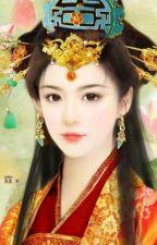 [BH] Trưởng công chúa, ngươi rất bá đạo! (gl) by akito_sohma92