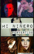 MI NIÑERO by Hey_yowy
