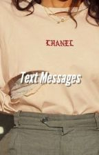 Text Messages | shinee by nastae-