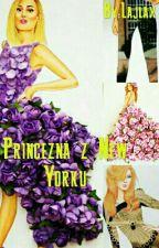 Princezná z New Yorku by Lajlax