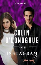 INSTAGRAM•Colin O'Donoghue• ⇨T2⇦ by EvansAny