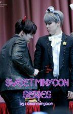 SWEET MINYOON | pjm×myg by dearminyoon