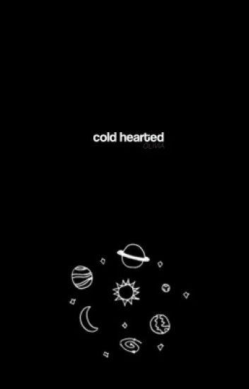 COLD HEARTED ⇢ ENOCH O'CONNOR