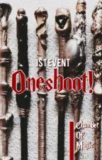 Oneshoot! | c.o.m by chamberofmagic