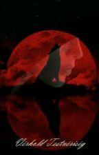 Vérhold Testvériség by YorukiWolf