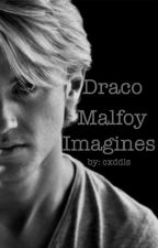 Draco Malfoy Imagines by gxylien
