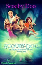 Scooby Doo!!! by Shanelle_Angela0902