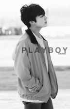 playboy   j.jeongguk by PJMJNNIE