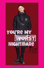 [OG] You're My Worst Nightmare • MARK TUAN • SANA • GOT7 & TWICE by smolminn