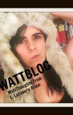 WattBlog by ELatimer