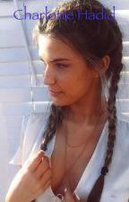 Charlotte Hadid  by Celineestory