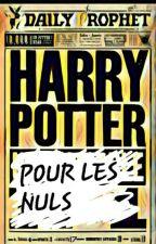 Harry Potter pour les nuls by Rose_Clarks