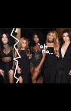 Aidons les Fifth Harmony by Wild_FreeSpirit16