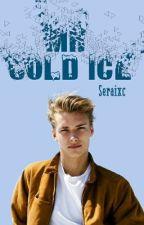 Mr. Cold Ice (Revisi) by Seraixc
