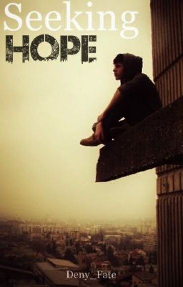 Seeking Hope [BoyxBoy]