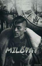 MILOVAT    Z.M by zarah_talal