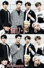 <SEMI-HIATUS> GOT7's New Member by _Blueyyy_