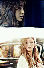 Look At Me 'One Last Chance?' || BaekMi (Book 2) by exopink_