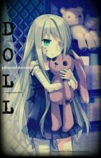 DOLL •Short Love Story• by Auzlairia