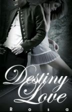 Destiny Love [ Terminé ] by afterlifeocean