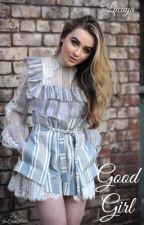 Good Girl by JessHartist