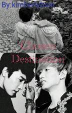 Chose Destination by kimberlybsm