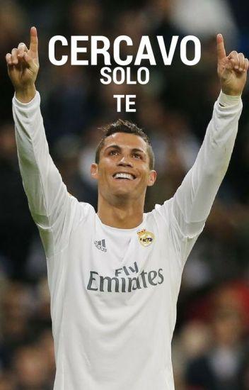 CERCAVO SOLO TE - Cristiano Ronaldo