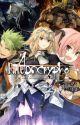 Fate/Apocrypha by mkhartzen