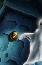 seeing ghosts by Alexalove