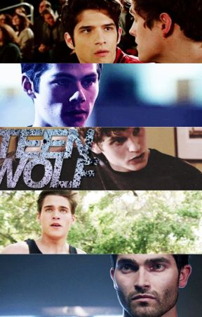 Teen Wolf Preferences - #3 You Get Hurt in a Fight (Scott and Stiles