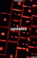 UpDaTeS 3.0 by smuttyselman