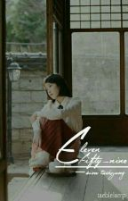 11:59ㅣKim Taehyung by taeblelamp