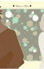 [SasuSaku] Mình ly hôn đi by TieuHa222
